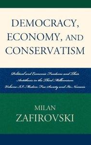 Democracy, Economy, and Conservatism