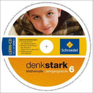 Denkstark Mathematik 6. Für das 5. / 6. Schuljahr an Hauptschule