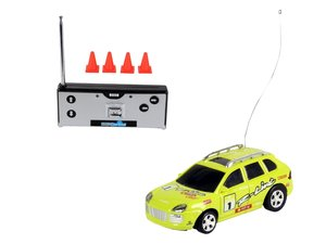 Revell Control 23525 - Mini RC Car VI, grün, Länge ca. 7 cm