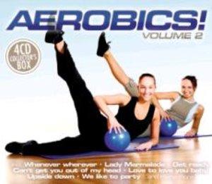 Aerobics! Vol.2