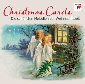 Christmas Carols-Die schönsten Melodien zur Weih