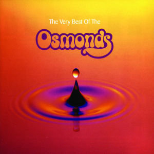 Best Of The Osmonds,Very