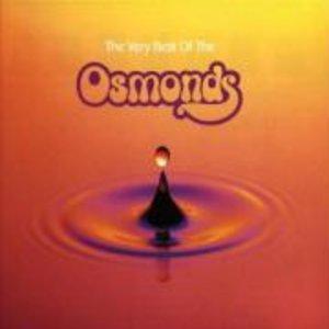 Best Of The Osmonds,Very