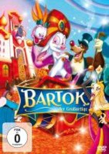 Lacopo, J: Bartok - der Großartige