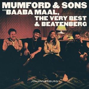 Johannesburg EP (Vinyl)