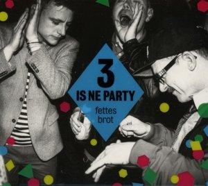 3 Is Ne Party (V.I.P.Edition)
