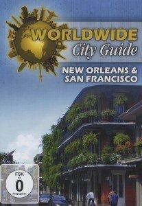 New Orleans & San Francisco