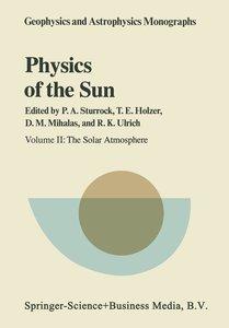 Physics of the Sun