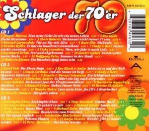 SCHLAGER DER 70ER