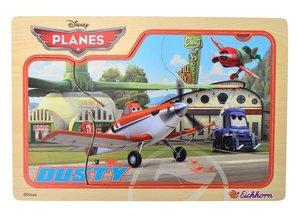 Eichhorn 100003248 - Disney: Planes, Puzzle, 9 Teile