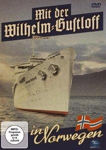 Mit der Wilhelm Gustloff in Norwegen - DVD & Buch, 40 Seiten - H