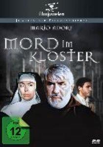 Mord im Kloster-mit Mario Ad