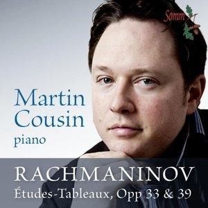 Rachmaninov Etudes-Tableaux op.33 & 39