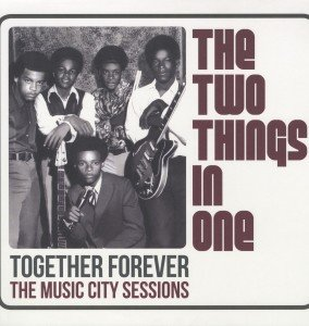 Together Forever-Music City Sessions