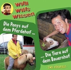 (2)Pferdehof/Bauernhof