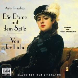 Dame Mit Dem Spitz/Von Der Lie