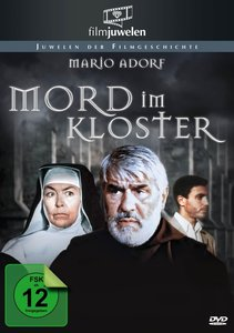 Mord im Kloster-mit Mario Ad