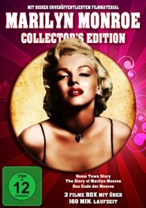 Collector's Edition (3 Filme Box)