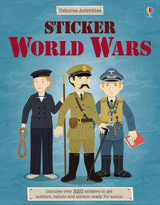 Sticker the World Wars