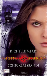 Vampire Academy 06