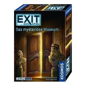 Exit: Das Spiel - Das mysteriöse Museum