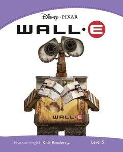 Penguin Kids Level 5. WALL-E