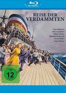 Reise der Verdammten, 1 Blu-ray