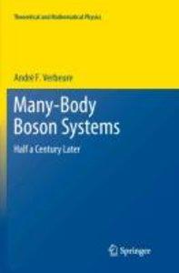 Many-Body Boson Systems