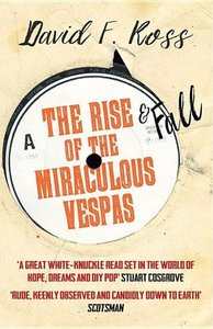 Rise & Fall of the Miraculous Vespas