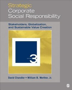 Strategic Corporate Social Responsibility