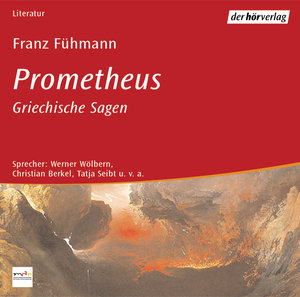 Prometheus. 5 CDs
