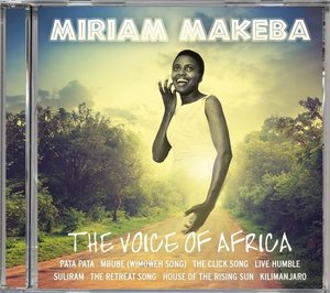 Miriam Makeba The Voice of Africa