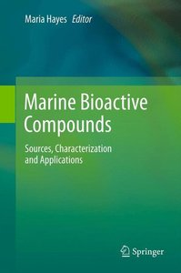 Marine Bioactive Compounds