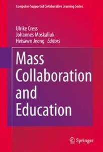 Mass Collaboration and Education