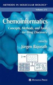 Chemoinformatics