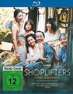 Shoplifters-Familienbande BD