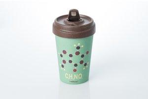 Becher BambooCUP - Caffeine