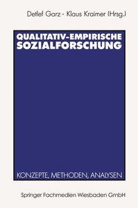 Qualitativ-empirische Sozialforschung