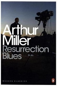 RESURRECTION BLUES