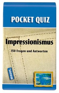Pocket Quiz Impressionismus