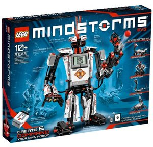 LEGO® Mindstorms 31313 - Mindstorms EV3