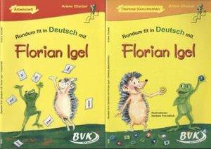 Florian Igel. Paket