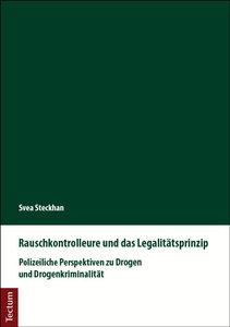 Rauschkontrolleure und das Legalitätsprinzip