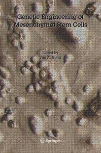 Genetic Engineering of Mesenchymal Stem Cells