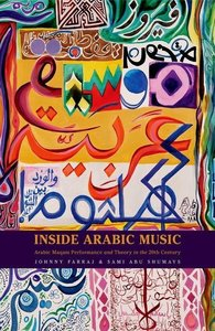 Inside Arabic Music: Arabic Maqam Performance and Theory in the