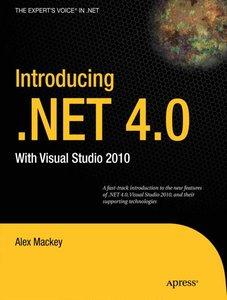 Introducing .NET 4.0