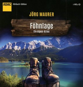 Föhnlage, 1 MP3-CD
