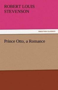 Prince Otto, a Romance