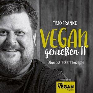 Vegan geniessen II