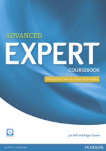 Advanced Coursebook with CD Pack